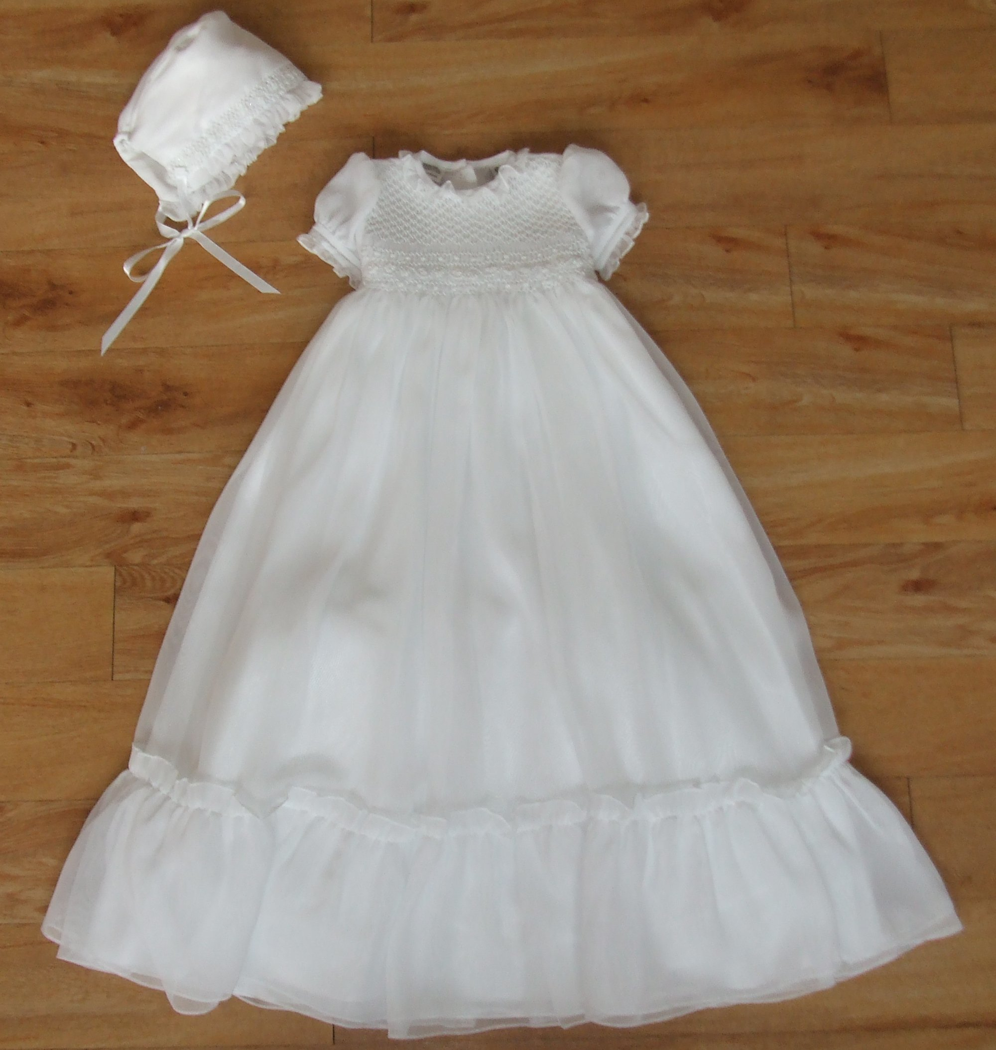 Classic Christening Gowns Collection > Sunday Best Christening Gown ...
