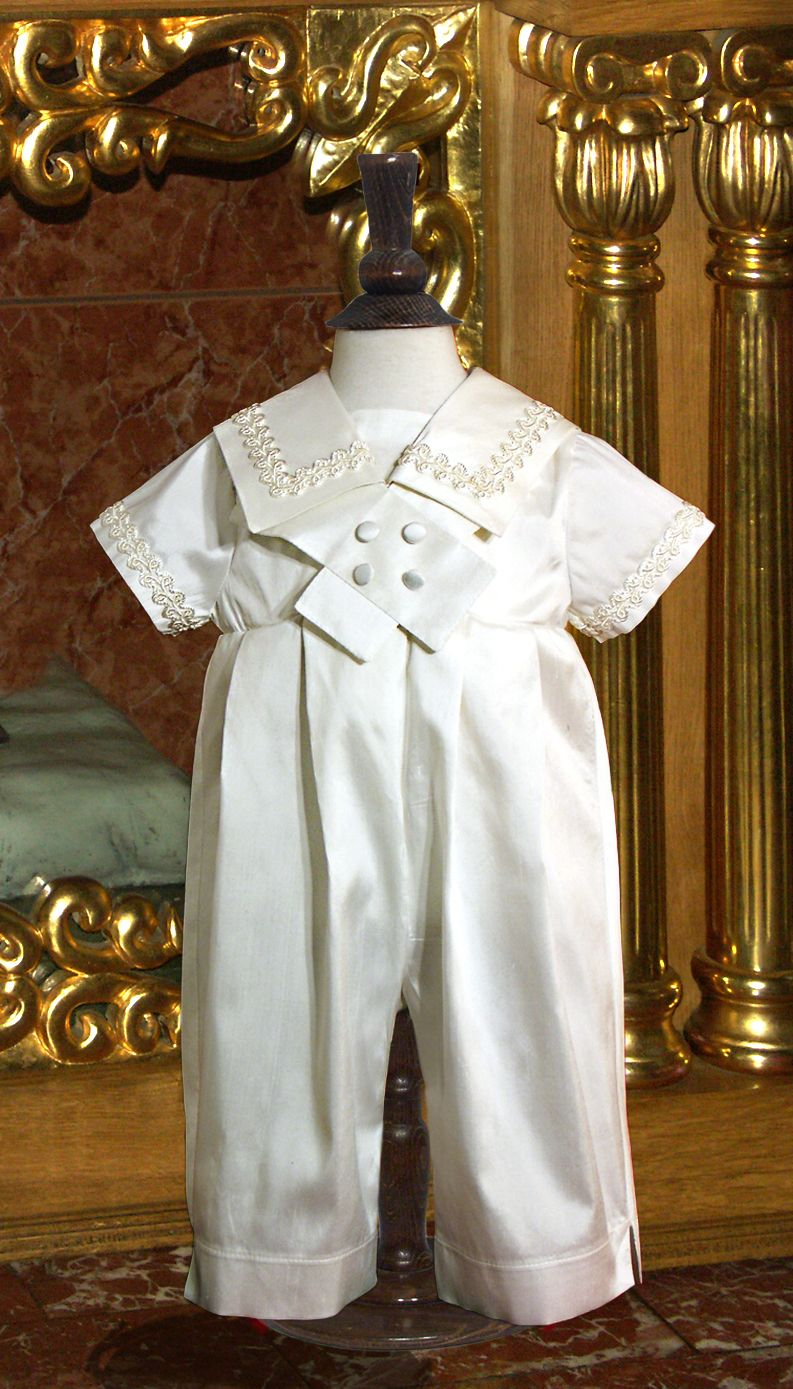 Heirloom Christening Romper Collection Gt Boys Christening