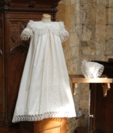 Exclusive Christening Gowns